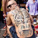 фото Джигана от 04.09.2017 №053 - Джиган и его татуировки - tatufoto.com