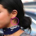 фото Тату Селены Гомес от 25.09.2017 №023 - Tattoo of Selena Gomez - tatufoto.com
