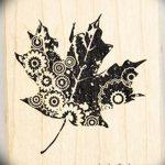 фото Эскизы тату клен от 29.09.2017 №063 - Sketches of tattoo maple - tatufoto.com