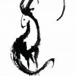 фото Эскизы тату козерог от 29.09.2017 №049 - Sketchesf a capricorn tattoo - tatufoto.com