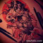 фото Эскизы тату конь от 29.09.2017 №096 - Sketches of a horse tattoo - tatufoto.com