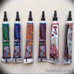фото набор для рисунков хной от 25.09.2017 №020 - a set for henna drawings - tatufoto.com
