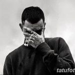 фото тату Скруджи от 22.09.2017 №015 - Эдуард Выграновский - tatufoto.com