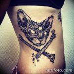 фото тату Сфинкс египет от 29.09.2017 №015 - tattoo sphinx egypt - tatufoto.com
