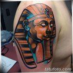 фото тату Сфинкс египет от 29.09.2017 №019 - tattoo sphinx egypt - tatufoto.com