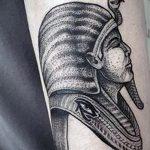 фото тату Сфинкс египет от 29.09.2017 №030 - tattoo sphinx egypt - tatufoto.com