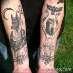 фото тату Сфинкс египет от 29.09.2017 №033 - tattoo sphinx egypt - tatufoto.com