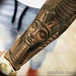 фото тату Сфинкс египет от 29.09.2017 №034 - tattoo sphinx egypt - tatufoto.com