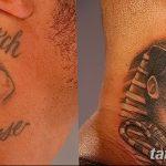 фото тату Сфинкс египет от 29.09.2017 №035 - tattoo sphinx egypt - tatufoto.com