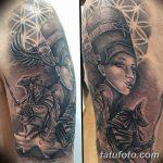 фото тату Сфинкс египет от 29.09.2017 №053 - tattoo sphinx egypt - tatufoto.com