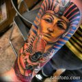 фото тату Сфинкс египет от 29.09.2017 №054 - tattoo sphinx egypt - tatufoto.com
