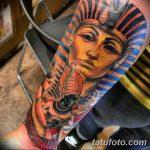 фото тату Сфинкс египет от 29.09.2017 №054 - tattoo sphinx egypt - tatufoto.com