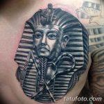 фото тату Сфинкс египет от 29.09.2017 №063 - tattoo sphinx egypt - tatufoto.com