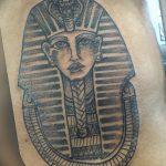 фото тату Сфинкс египет от 29.09.2017 №070 - tattoo sphinx egypt - tatufoto.com