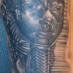 фото тату Сфинкс египет от 29.09.2017 №075 - tattoo sphinx egypt - tatufoto.com