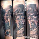 фото тату Сфинкс египет от 29.09.2017 №078 - tattoo sphinx egypt - tatufoto.com