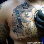 фото тату Сфинкс египет от 29.09.2017 №079 - tattoo sphinx egypt - tatufoto.com