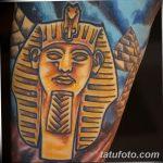 фото тату Сфинкс египет от 29.09.2017 №084 - tattoo sphinx egypt - tatufoto.com