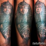 фото тату Сфинкс египет от 29.09.2017 №085 - tattoo sphinx egypt - tatufoto.com