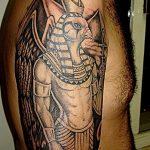 фото тату Сфинкс египет от 29.09.2017 №090 - tattoo sphinx egypt - tatufoto.com