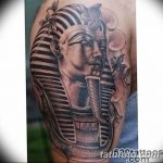 фото тату Сфинкс египет от 29.09.2017 №094 - tattoo sphinx egypt - tatufoto.com