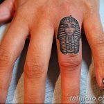 фото тату Сфинкс египет от 29.09.2017 №099 - tattoo sphinx egypt - tatufoto.com