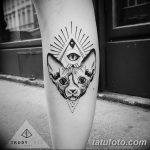 фото тату Сфинкс египет от 29.09.2017 №104 - tattoo sphinx egypt - tatufoto.com