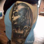 фото тату Сфинкс египет от 29.09.2017 №115 - tattoo sphinx egypt - tatufoto.com