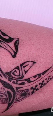 фото тату акула-молот от 25.09.2017 №066 – tattoo hammerhead shark – tatufoto.com