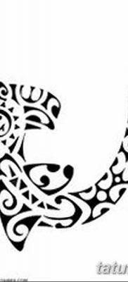 фото тату акула-молот от 25.09.2017 №076 – tattoo hammerhead shark – tatufoto.com