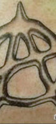 фото тату анархия от 05.09.2017 №013 – tattoo anarchy – tatufoto.com