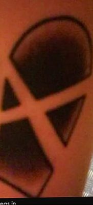 фото тату анархия от 05.09.2017 №031 – tattoo anarchy – tatufoto.com