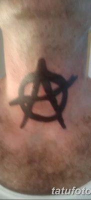 фото тату анархия от 05.09.2017 №053 – tattoo anarchy – tatufoto.com
