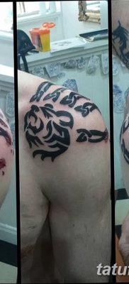 фото тату когти от 13.09.2017 №025 – tattoo claws – tatufoto.com