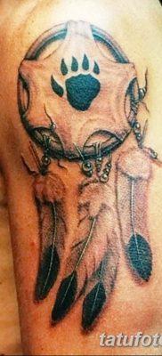 фото тату когти от 13.09.2017 №029 – tattoo claws – tatufoto.com