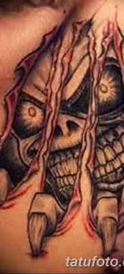 фото тату когти от 13.09.2017 №032 – tattoo claws – tatufoto.com