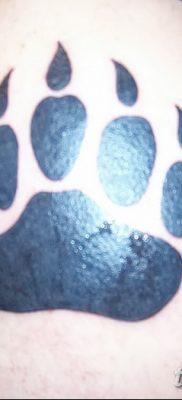 фото тату когти от 13.09.2017 №061 – tattoo claws – tatufoto.com