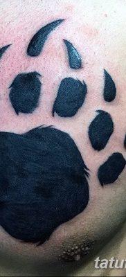 фото тату когти от 13.09.2017 №072 – tattoo claws – tatufoto.com