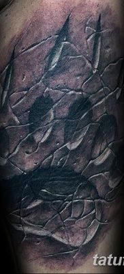 фото тату когти от 13.09.2017 №074 – tattoo claws – tatufoto.com