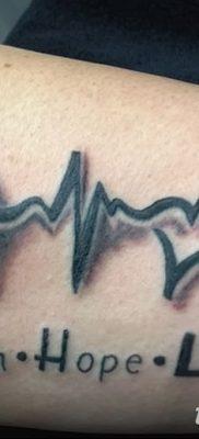 фото тату любовь от 30.09.2017 №009 – tattoo love – tatufoto.com