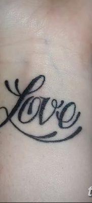 фото тату любовь от 30.09.2017 №017 – tattoo love – tatufoto.com