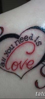 фото тату любовь от 30.09.2017 №039 – tattoo love – tatufoto.com