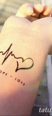 фото тату любовь от 30.09.2017 №047 – tattoo love – tatufoto.com