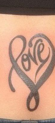 фото тату любовь от 30.09.2017 №048 – tattoo love – tatufoto.com