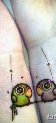 фото тату любовь от 30.09.2017 №056 – tattoo love – tatufoto.com