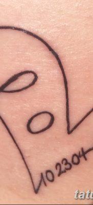 фото тату любовь от 30.09.2017 №059 – tattoo love – tatufoto.com