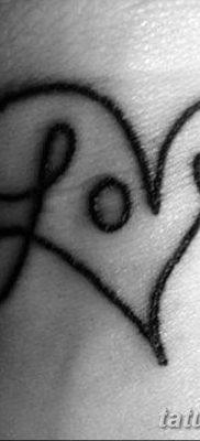 фото тату любовь от 30.09.2017 №139 – tattoo love – tatufoto.com