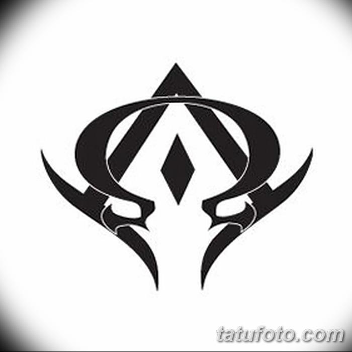 фото тату омега от 12.09.2017 №002 - tattoo omega - tatufoto.com