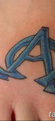 фото тату омега от 12.09.2017 №014 – tattoo omega – tatufoto.com