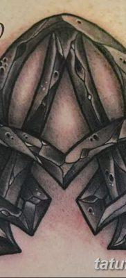 фото тату омега от 12.09.2017 №043 – tattoo omega – tatufoto.com